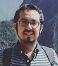 Mg. Fabián Rodríguez Medina