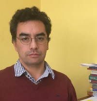 Dr. Javier Ortega Badilla