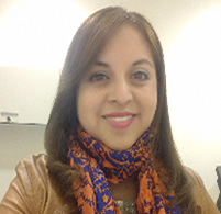 Mg.(c) Karina Ojeda Nauco