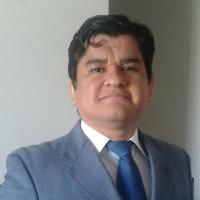 Mg. (c) Robinson Reyes Arriagada